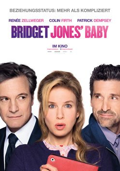 Bridget Jones's Baby – Trailer und Kritik zum Film