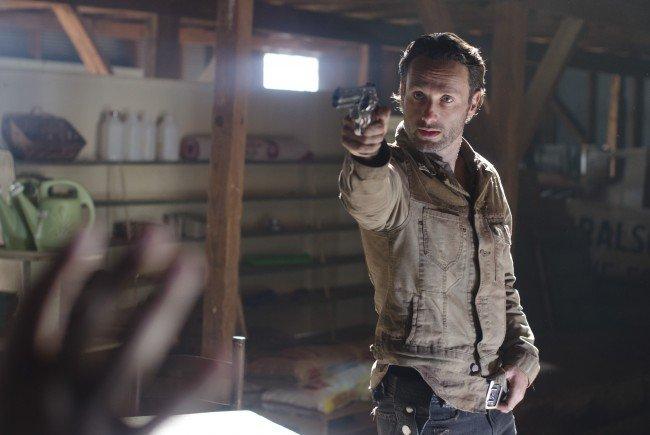 """Am 25. Oktober findet die Sky Night zur 7. Staffel von """"The Walking Dead"""" statt."""