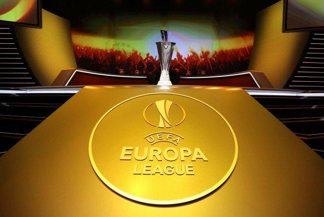 europa league spielplan gruppenphase