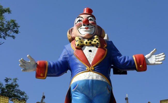 Die Fools Brothers zeigen ihre neue Erfolgsshow im Circus- und Clownmuseum.