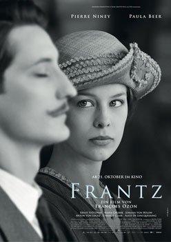 Frantz – Trailer und Kritik zum Film