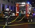 Großeinsatz wegen Verdacht auf Brandstiftung in Wien: 20 Personen evakuiert