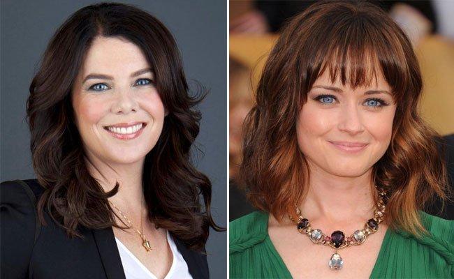Am 25. November ist die neue Gilmore Girls Staffel auf Netflix zu sehen.