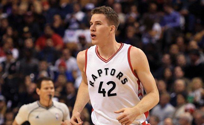 Jakob Pöltl lebt seinen NBA-Traum.