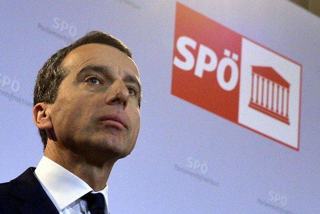 Kanzler Kern sieht Österreichs Politik im Kampf mit Rechtspopulisten