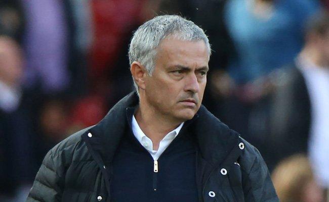 Manchester-United-Coach José Mourinho schickt seine Scouts zu Österreich gegen Wales.