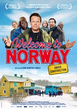 Welcome to Norway – Trailer und Kritik zum Film