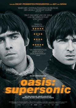 Oasis: Supersonic – Trailer und Informationen zum Film