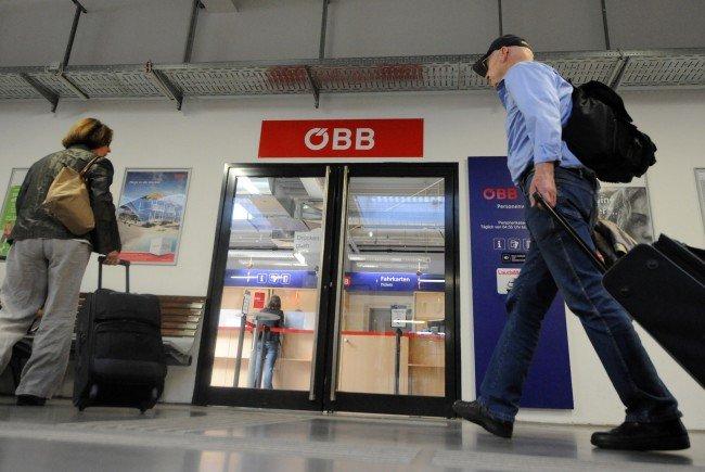 Die ÖBB erweitern ihr Angebot im Osten Österreichs.