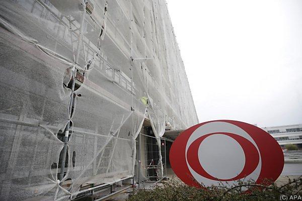 Der ORF fordert mehr Geld