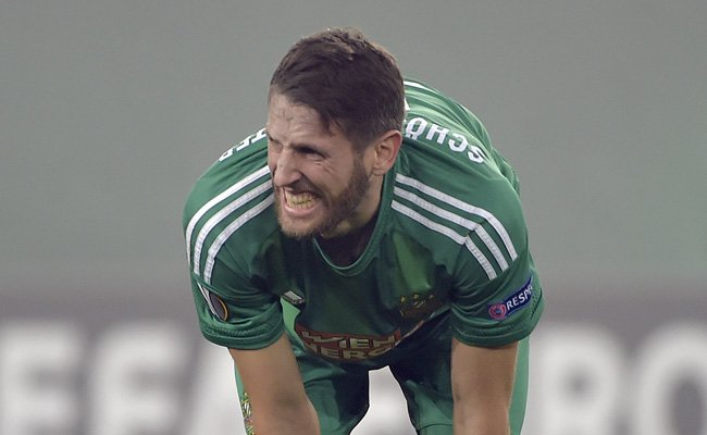 Für Rapid wäre im Heimspiel gegen Sassuolo mehr drin gewesen.