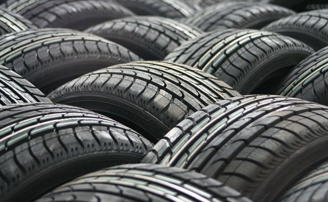 Der Reifenhersteller Continental warnt nach einem Diebstahl vor dem Kauf spezieller Reifen.