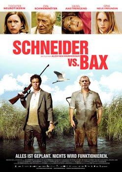 Schneider vs. Bax – Trailer und Informationen zum Film