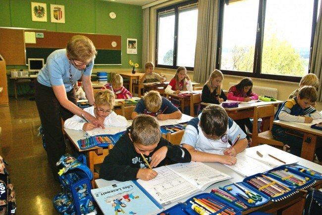 Eltern und Interessierte bekommen am 5. Oktober die Möglichkeit Wiens Schulen zu besuchen.