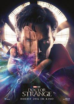 Doctor Strange – Trailer und Kritik zum Film