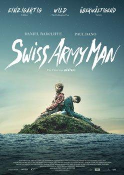 Swiss Army Man – Trailer und Kritik zum Film