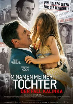 Im Namen meiner Tochter – Der Fall Kalinka – Trailer und Kritik zum Film