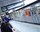 Versuchter Handyraub in Wiener U3-Station: Täter-Duo ausgeforscht