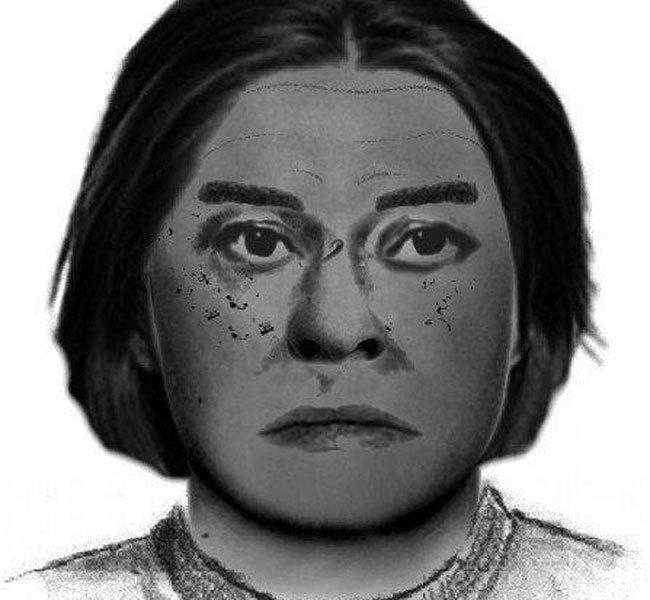 Die Polizei bittet um Hinweise zu diesem Verdächtigen.