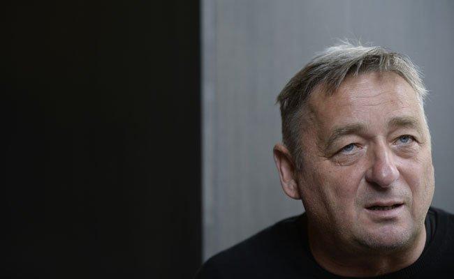 Andreas Vitasek hat dem Tiroler Komikanarchisten Otto Grünmandl ein Programm gewidmet.