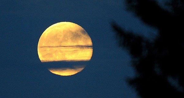 """Astronomie-Abend """"Herbstvollmond"""" am Samstag"""