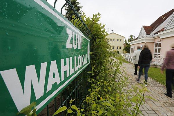 Das Zentrale Wählerregister soll ab 2018 zur Verfügung stehen