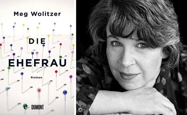 """Bisschen Drama, viel Satire - Meg Wolitzers """"Die Ehefrau"""""""