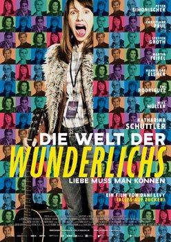 Die Welt der Wunderlichs – Liebe muss man können – Trailer und Kritik zum Film