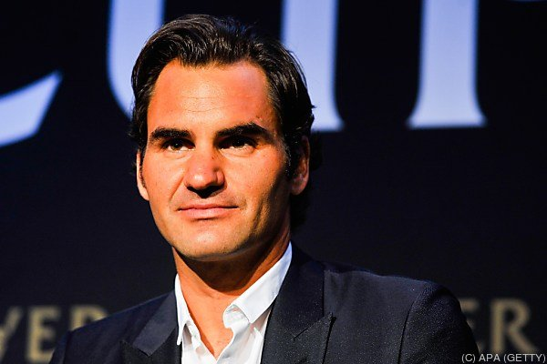 Federer kommt früher zurück als erwartet