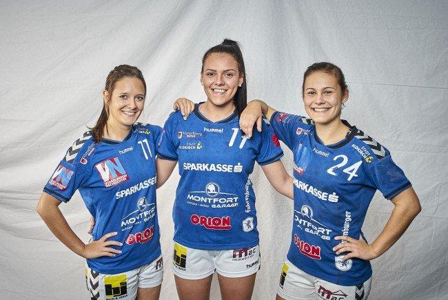 Schwarzes Wochenende für Feldkirchs Handballer