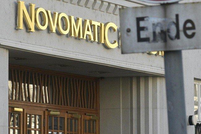 430.000 Euro muss Novomatic an einen Pensionisten zahlen.