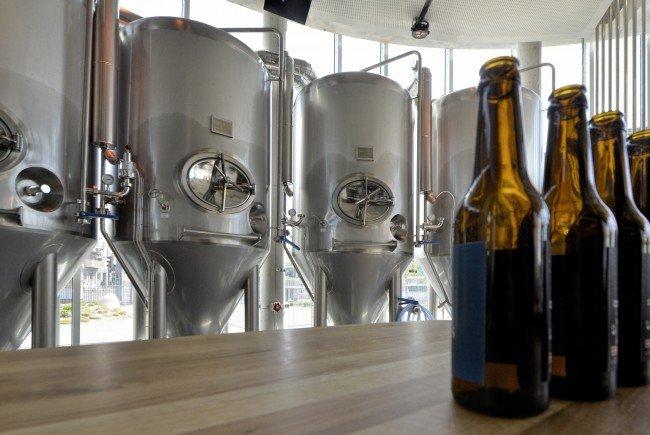 Die Ottakringer Brauerei geht neue Wege.