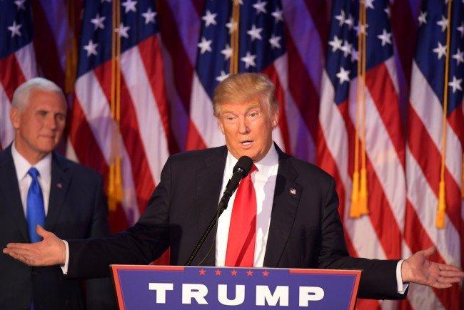 Die ersten Analysen zum Wahl-Sieg von Donald Trump im Live-Stream.