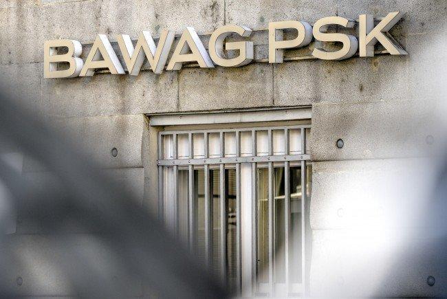 Die BAWAG legte 20.000 Kunden einen Kontowechsel nahe