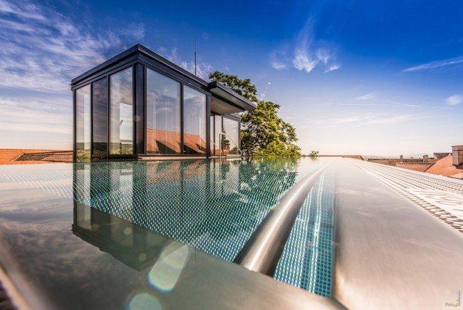 Landgut & SPA Althof Retz im Relax Guide 2017 augezeichnet.
