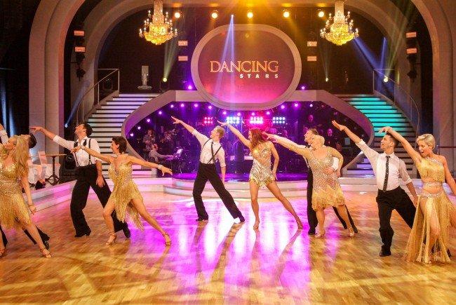"""Staffel elf der """"Dancing Stars"""" startet Ende März 2017"""