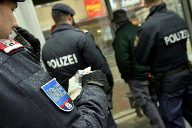 Die Drogenkriminalität an den Hotspots ist in Wien wieder angestiegen