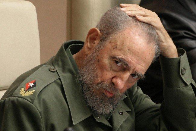 Der kubanische Revolutionsführer Fidel Castro ist gestorben