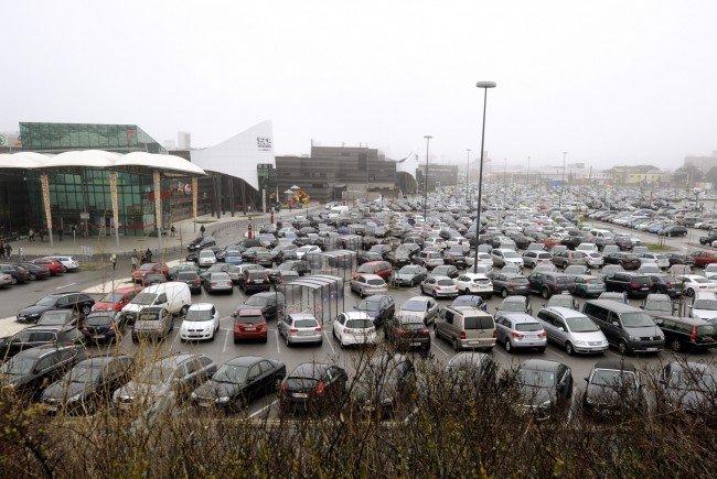 Die heimischen Parkgebühren im internationalen Vergleich überraschen