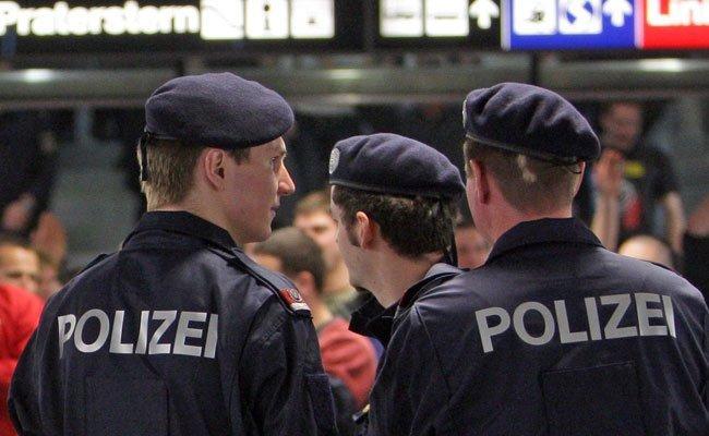 Ein Studentin wurde am Wiener Praterstern vergewaltigt
