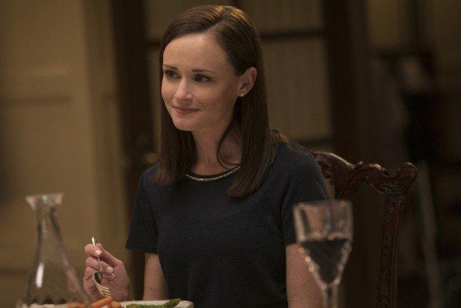 """Auch Alexis Bledel äußert sich zu einer möglichen """"Gilmore Girls""""-Fortsetzung."""