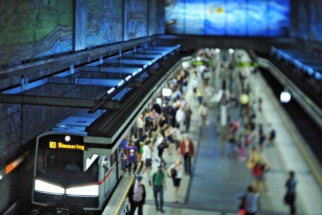 """Die """"Wiener Linien""""-App bietet ab Dezember den Kauf von Einzelfahrscheinen an"""