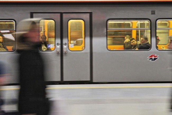 U-Bahnen und Co. fahren im Advent öfter