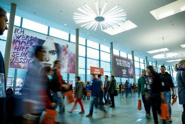 Der Startschuss zur VIECC Vienna Comic Con 2016 ist gefallen