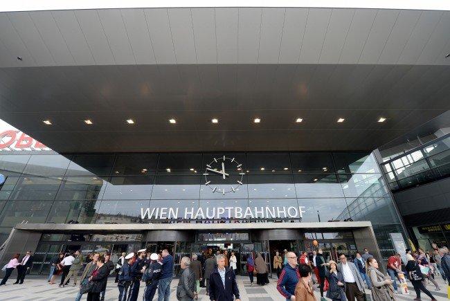 Am Hauptbahnhof wurde ein Ladendieb gestellt und auch als Einbrecher entlarvt