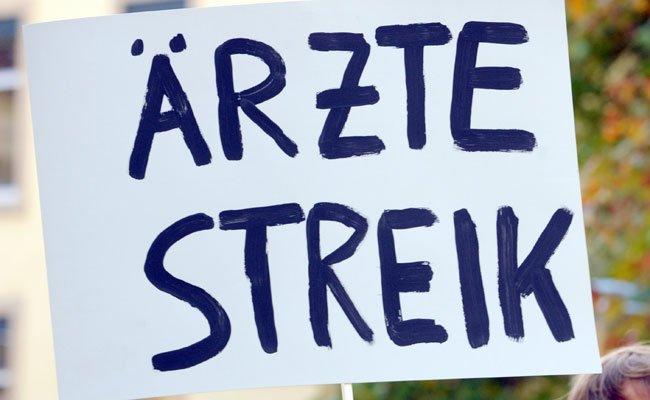 """Ein konkretes Datum für den """"Streik- und Aktionstag"""" ist noch offen."""