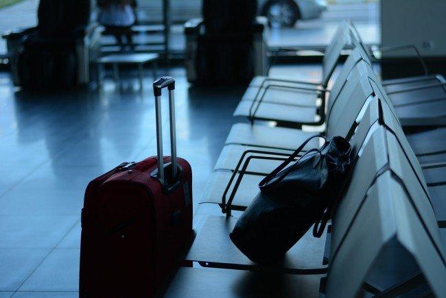 Was tun, wenn ich verreise?