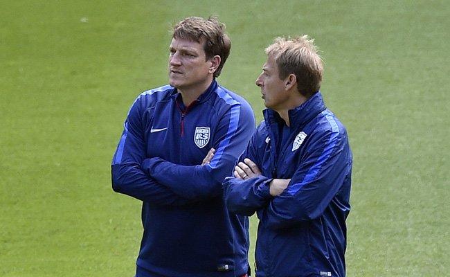 Andreas Herzog (l.) könnte sich eine Tätigkeit als Sportdirektor vorstellen.