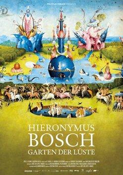 Hieronymus Bosch – Garten der Lüste – Trailer und Informationen zum Film