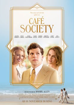 Café Society – Trailer und Kritik zum Film